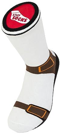 8598133b07a Chaussettes sandales  Amazon.fr  Vêtements et accessoires