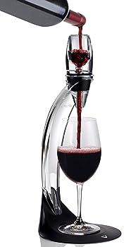 Vinturi Deluxe Stand Set Wine Aerator