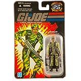 GI Joe 25th Anniversary Ranger SGT. Stalker Action Figure