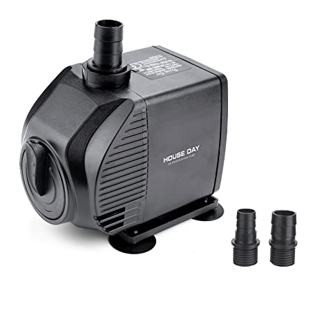 Amazon Com House Day Submersible Water Pump 98w 1013gph 3800l H