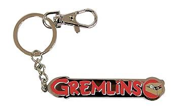 Llavero Logo Gizmo Gremlins: Amazon.es: Juguetes y juegos