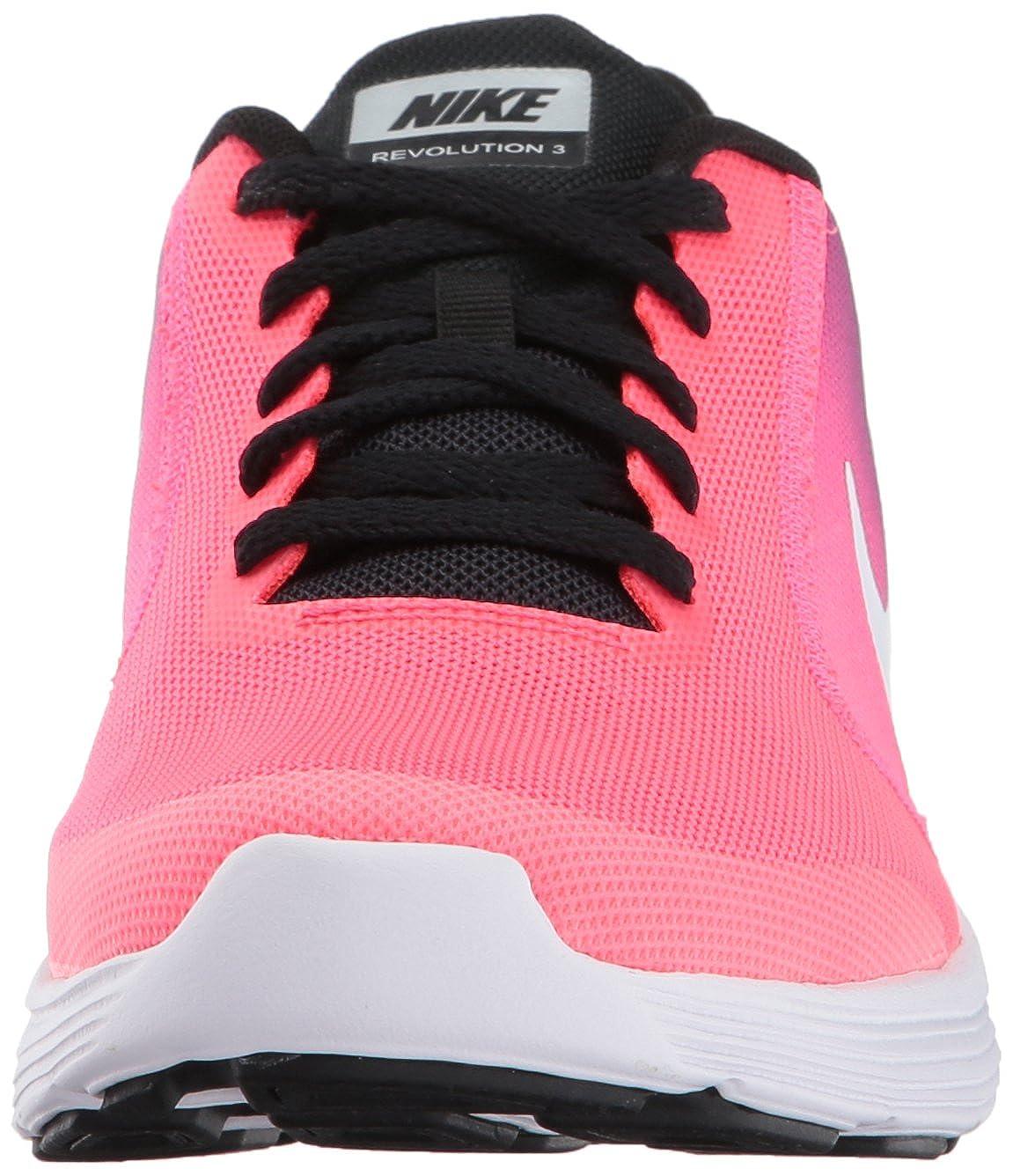 83d709eaa07b Nike Kids  Revolution 3 (GS) Running Shoes  Nike  Amazon.ca  Shoes    Handbags