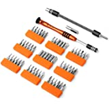 58-in-1 Magnetic Precision Screwdriver Kit Cell Phone Repair Tool Set