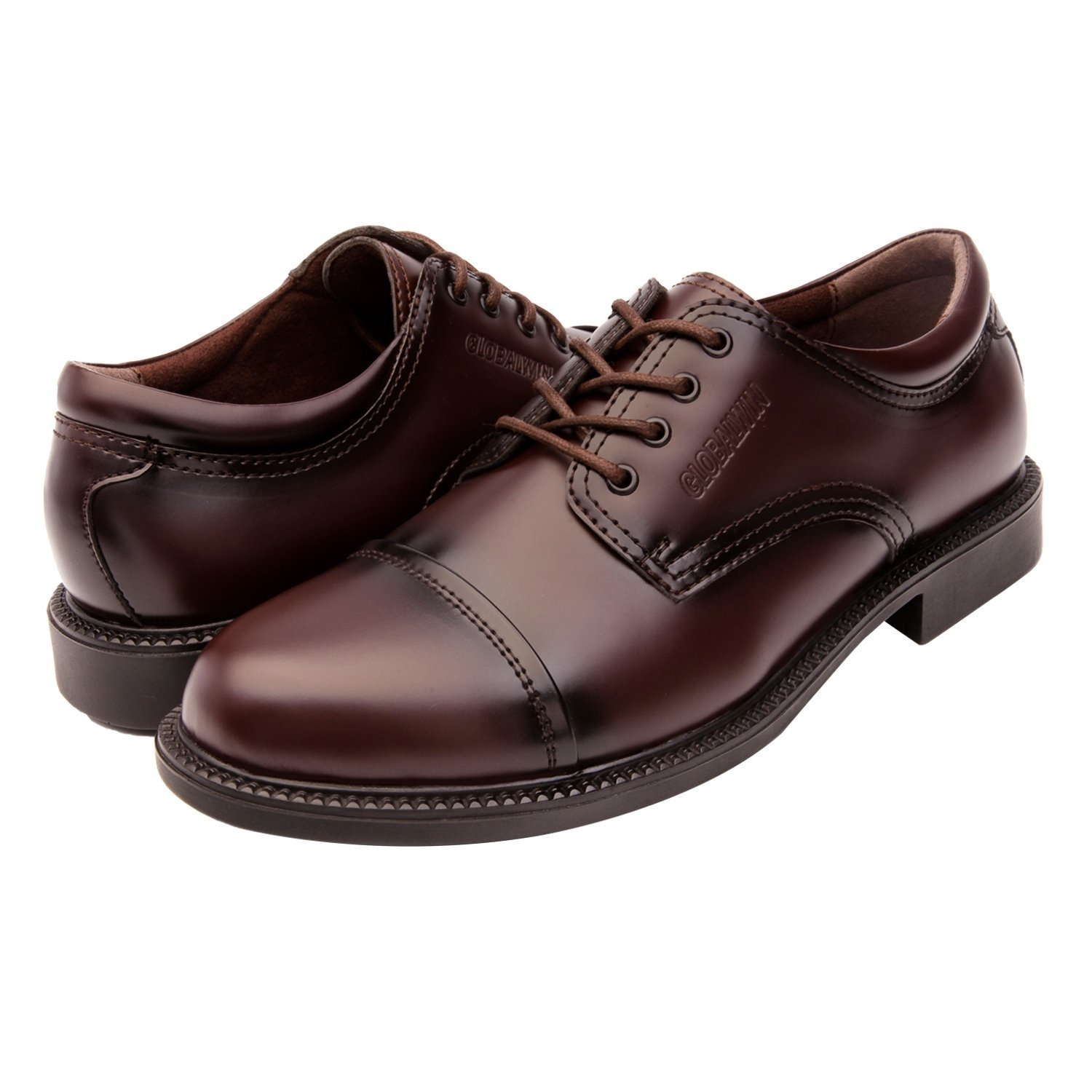 Globalwin Mens Oxford Lace-Up