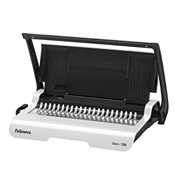 Fellowes 5006501 Comb Binding Machine