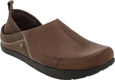 413af26d107 Kalso Earth Shoes Women s Bridle Brown Harvest 6.5 Medium US