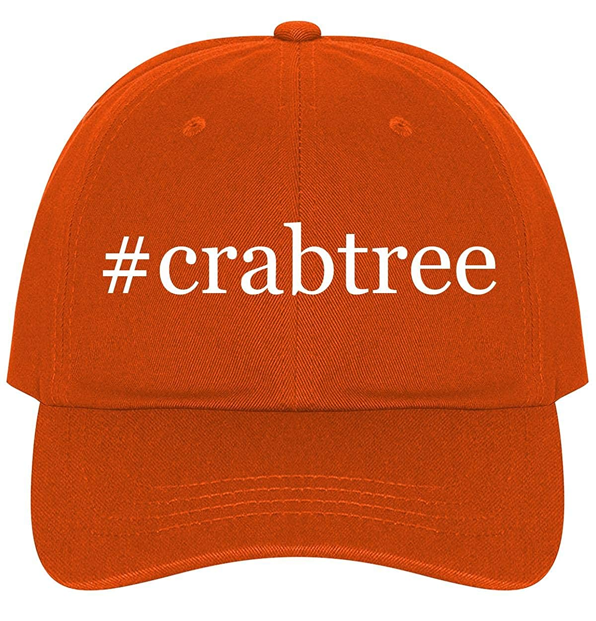 A Nice Comfortable Adjustable Hashtag Dad Hat Cap The Town Butler #Crabtree