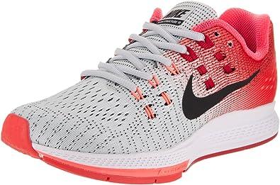 NIKE Air Zoom Structure 19, Zapatillas de Entrenamiento para Mujer: Amazon.es: Zapatos y complementos