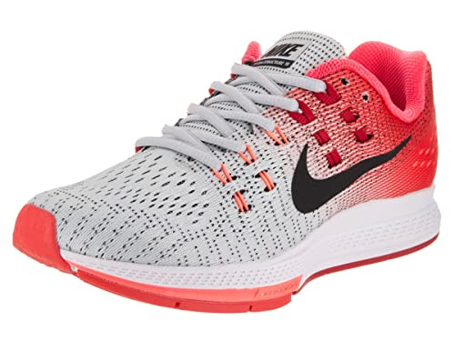 timeless design 4a0cb d0447 Nike Women's Air Zoom Structure 19 Training Shoes, Red (Pure ...