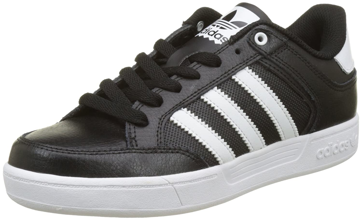 adidas Varial Low, Chaussures de Skateboard Mixte Adulte BY4055