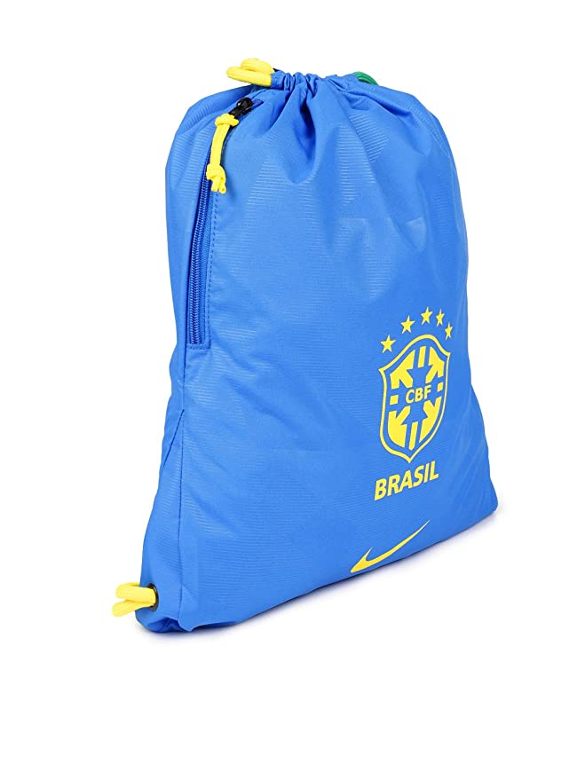 Nike Unisex Blue Textured   Printed Backpack  Amazon.in  Bags, Wallets    Luggage 349cc47594