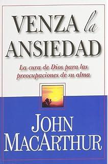 Venza la Ansiedad (Spanish Edition)