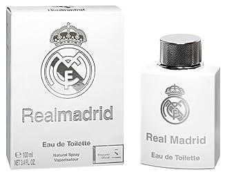 Real Ml De Toilette 100 Madrid Eau c54jqRL3A