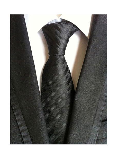 Amazon.com: Secdtie - Corbata de seda para hombre, diseño de ...