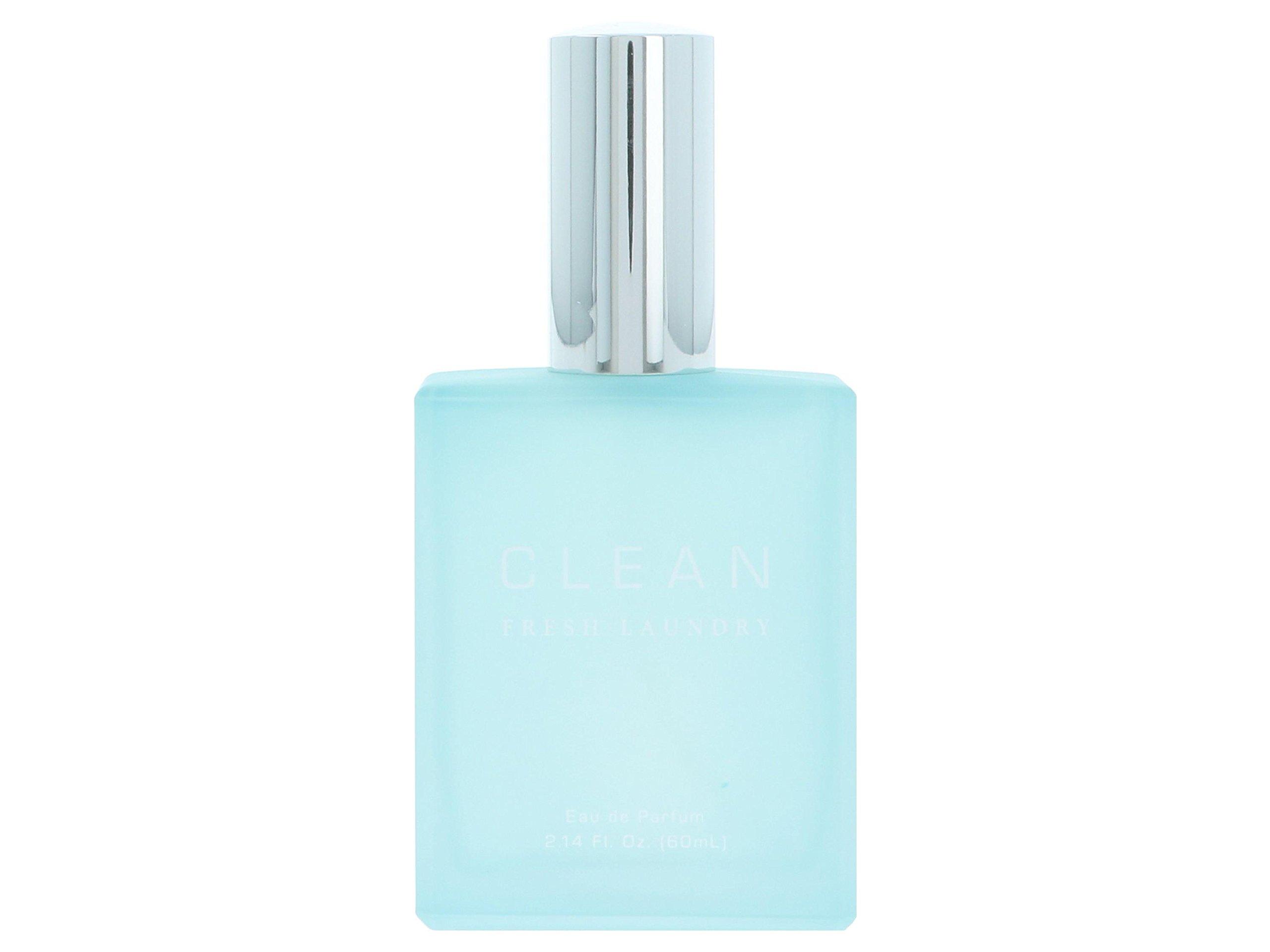 Amazoncom Clean Eau De Parfum Spray Fresh Laundry 214 Fl Oz