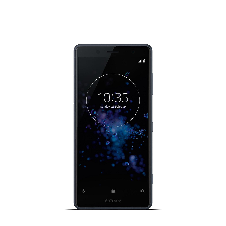 Sony Xperia XZ2 pact UK SIM Free Smartphone Liquid Amazon Electronics