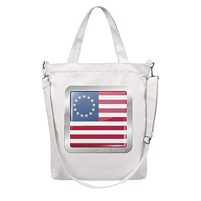 Amazon.com: American Betsy Ross Bandera 12.5