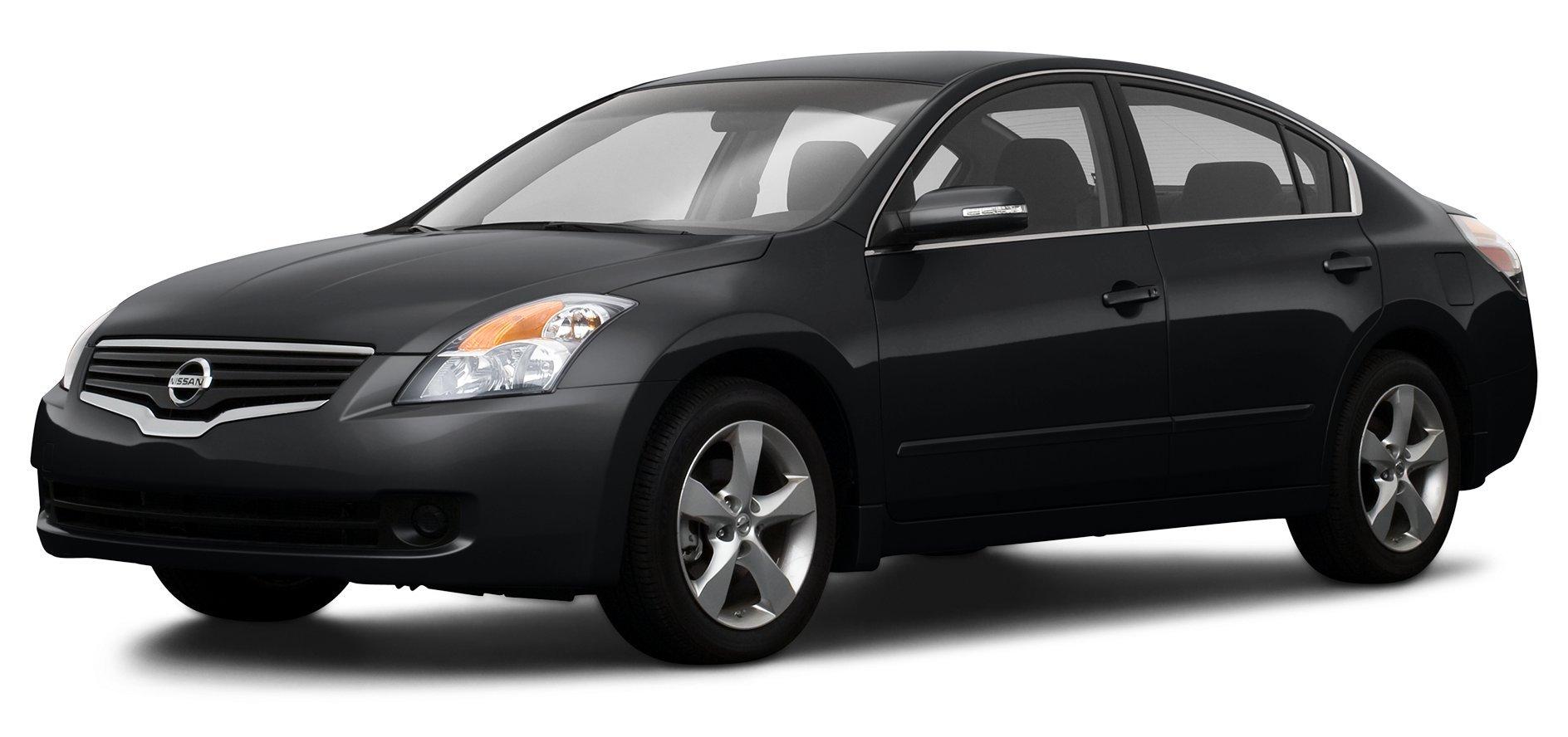 ... 2009 Nissan Altima 3.5 SE, 4-Door Sedan V6 CVT ...