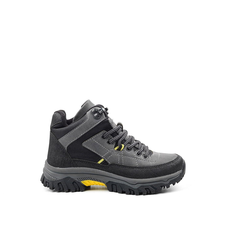 d34950b19a7 Amazon.com   Letoon Boys Winter Boot Premium Outdoor Leisure Shoe ...