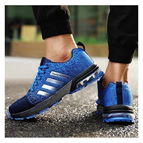 45343cbba FidgetFidget men s outdoor running shoes fashion casual shoes breathable   Amazon.ca  Luggage   Bags