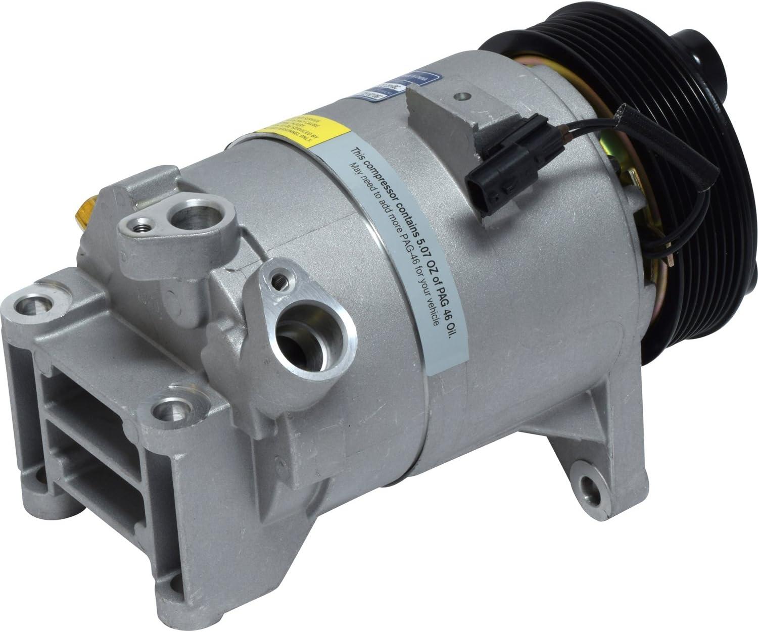 1 Pack UAC CO 29148C A//C Compressor