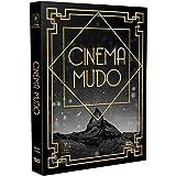 Cinema Mudo [Digistak com 3 DVD's]