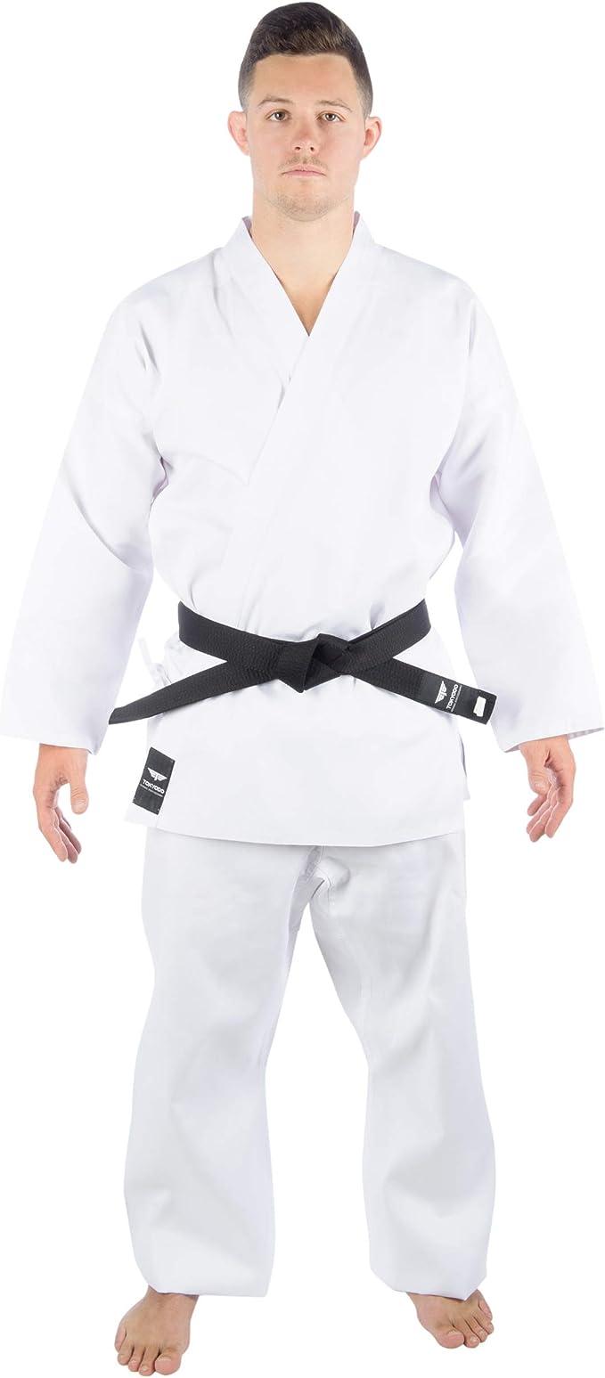 Tokyodo Karate /& Taekwondo Trouser//Pants 8 Oz Medium Weight