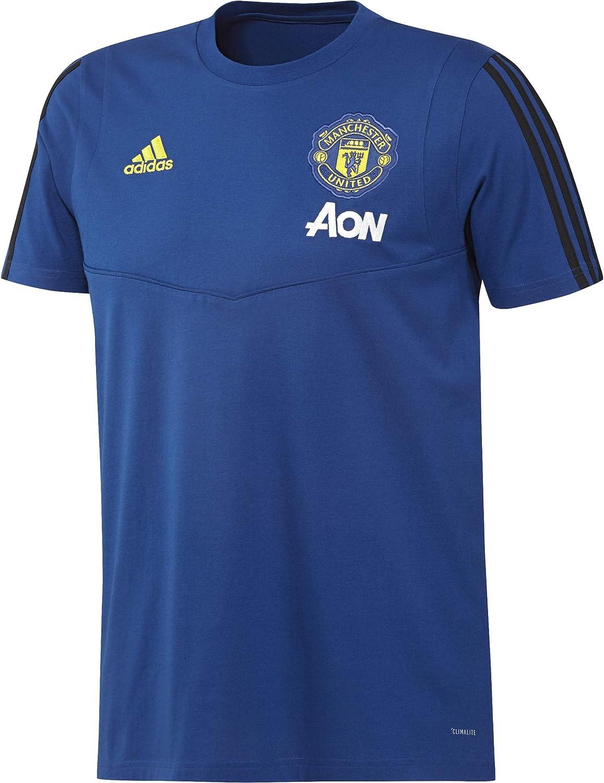 adidas Manchester United tee Camiseta Hombre