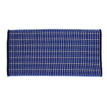 demiawaking toallas a cuadros, toalla regalo, para boda Navidad Algodón 35 cmx70 cm: Amazon.es: Hogar