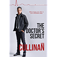 The Doctor's Secret (Copper Point Medical Book 1) (English Edition)