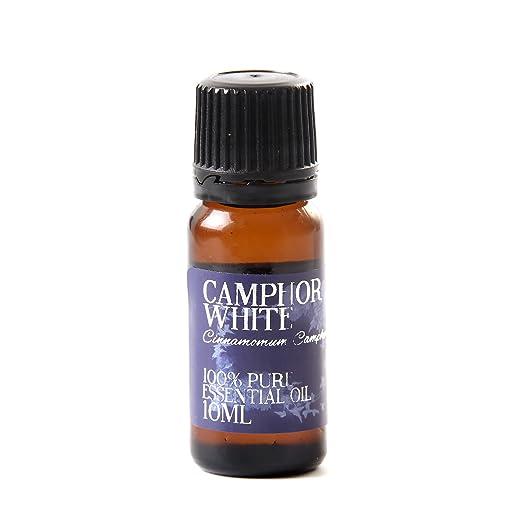 Mystic Moments Camphor Essential Oil 100% Pure 10ml
