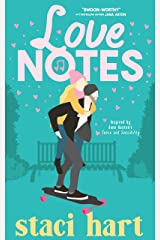 Love Notes: Inspired by Jane Austen's Sense & Sensibility (The Austens Book 4) Kindle Edition