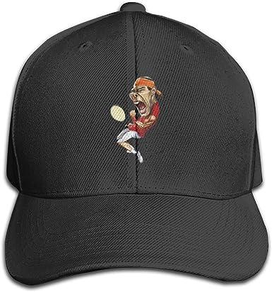 WFIRE Adult Baseball Caps Bee Custom Adjustable Sandwich Cap Casquette Hats