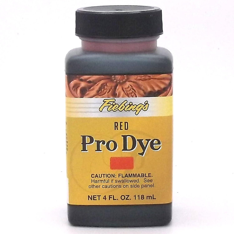 Fiebings Professional Oil Dye 4 Oz. 2110-01
