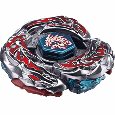 Beyblade 4d Bb108 Top Metal Fusion L-drago Destroyer Fight Master + Launcher by Rapidity L drago Destroy by Rapidity