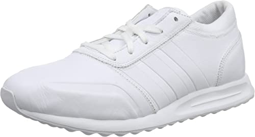 adidas Originals Los Angeles, Baskets Basses Homme, Blanc
