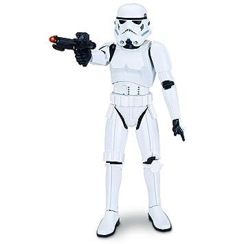 figurine star wars classic stormtrooper interactif 44 cm