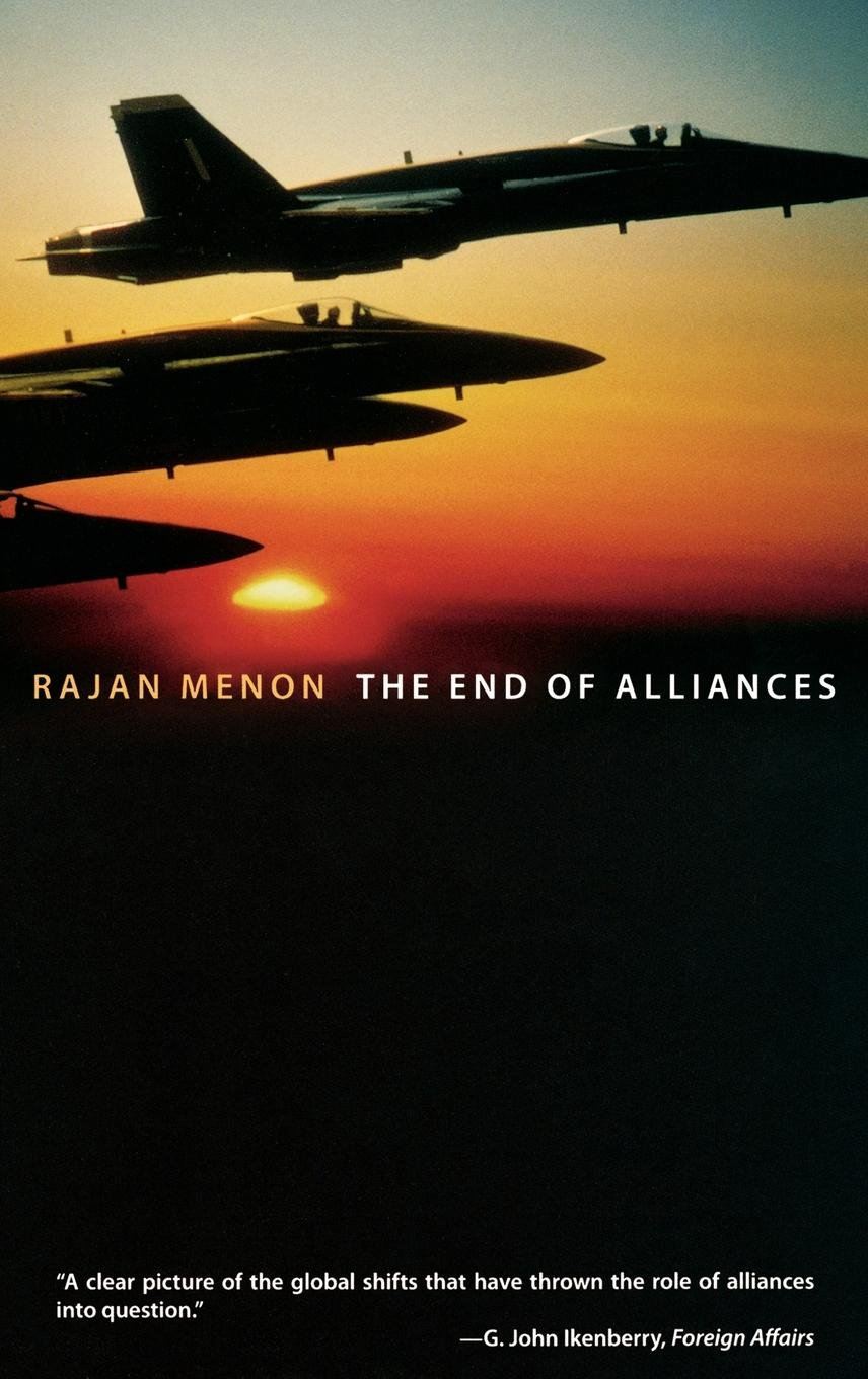 Download The End of Alliances PDF