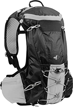 Raidlight Trail XP4 with bladder Mochila para trail running: Amazon.es: Deportes y aire libre