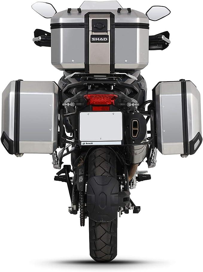 Shad B0TX584P 4P System Benelli TRK 502X
