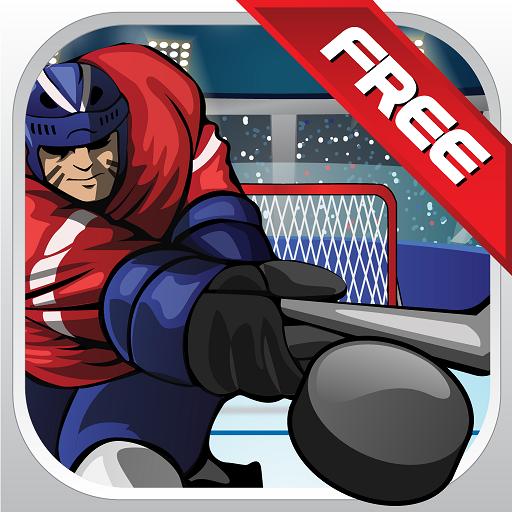 The Great Hockey Shootout -