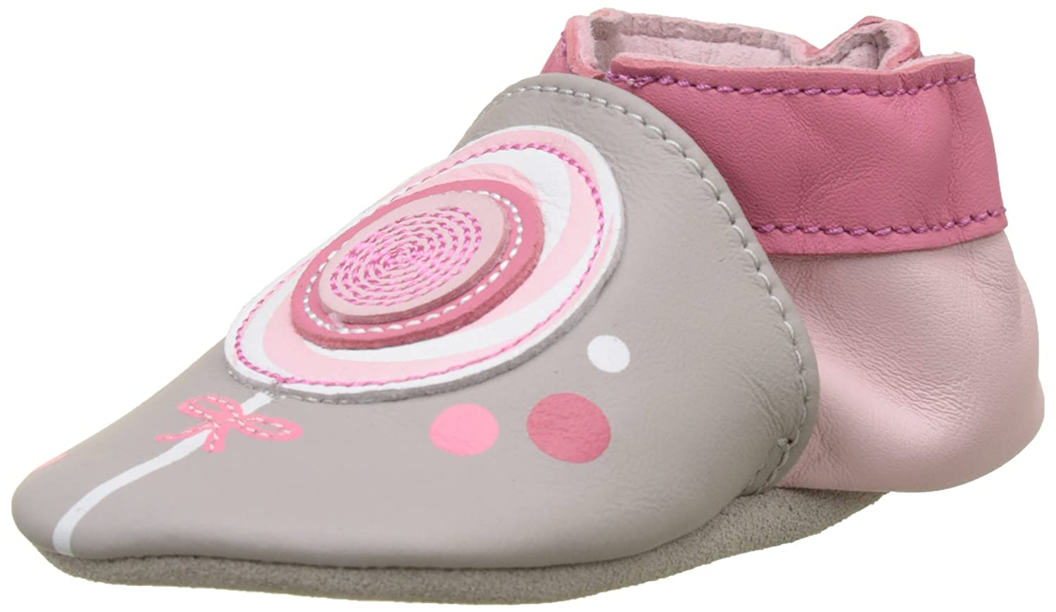 Baby Shoes Bobux Unisex Babies' 460739 Walking Baby Shoes Booties