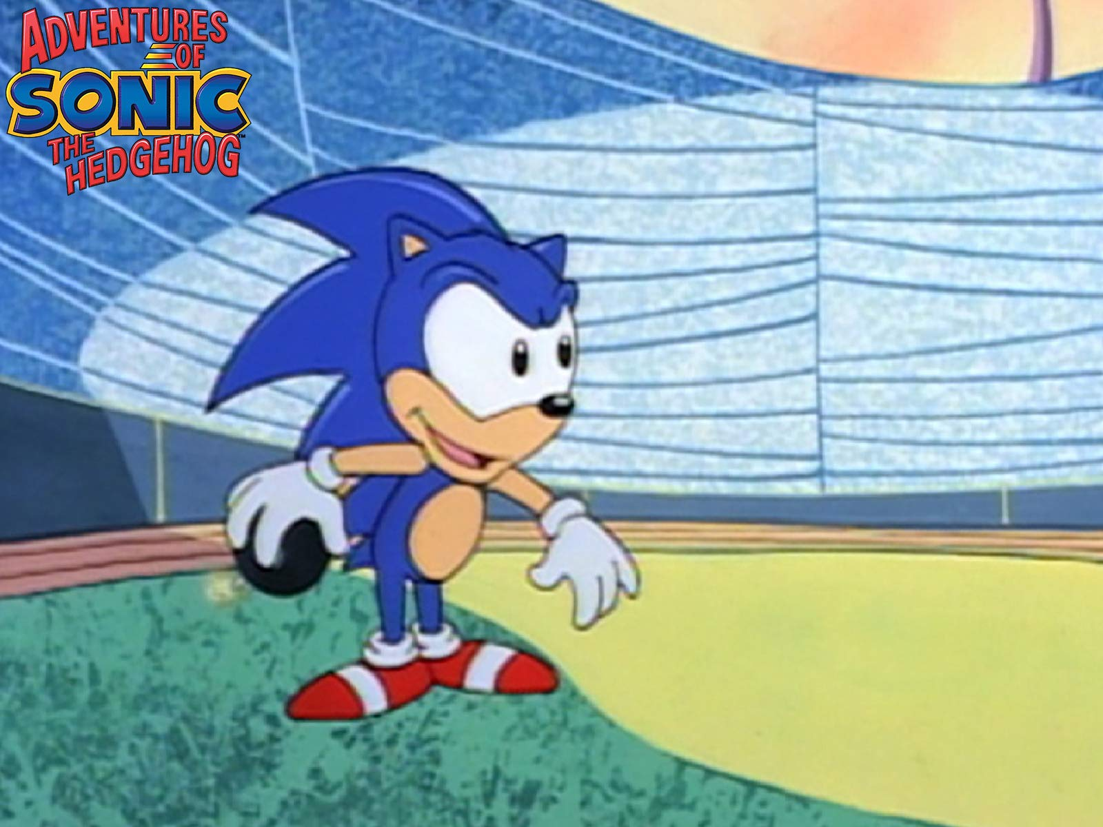 Amazon Com Watch Adventures Of Sonic The Hedgehog Season 1 Prime Video