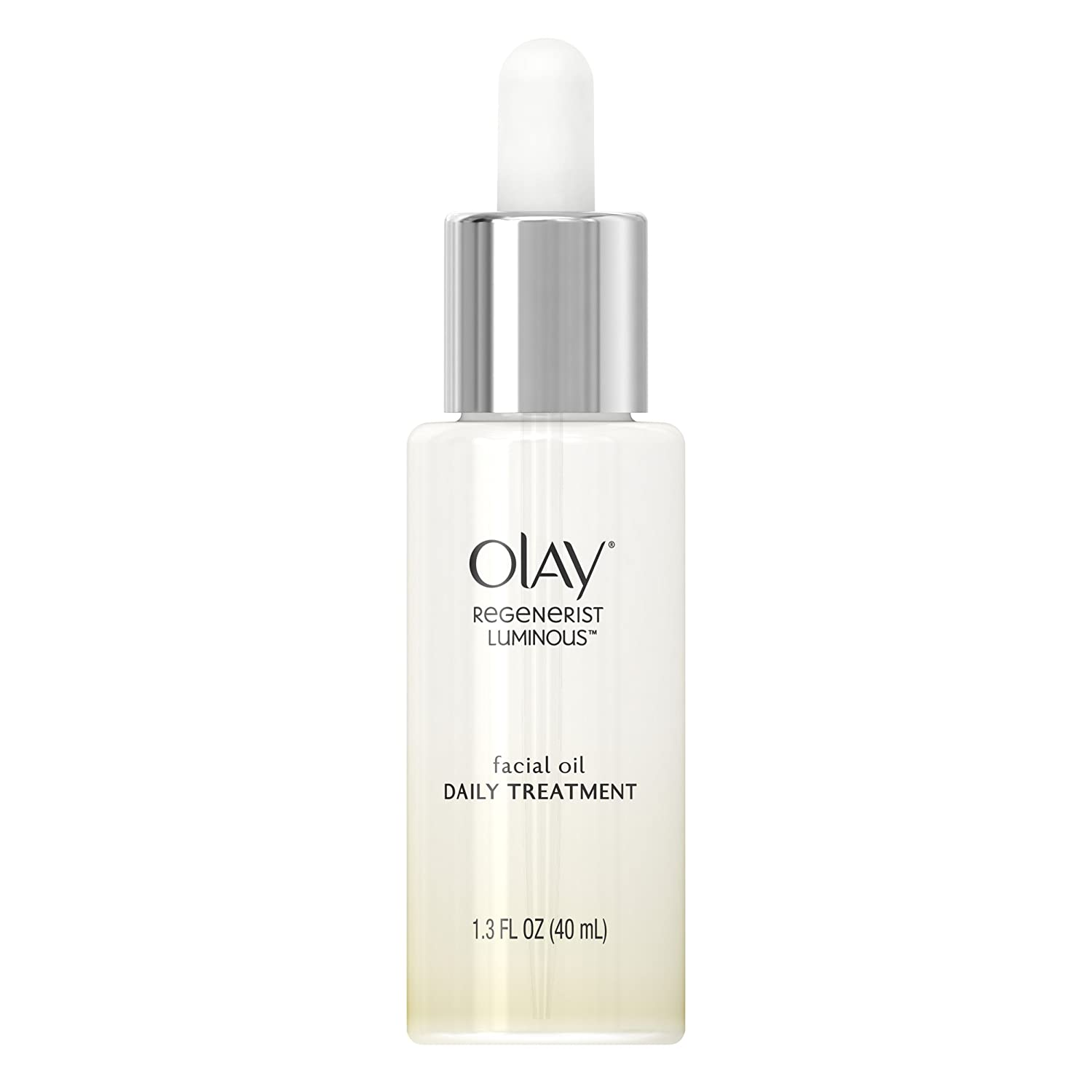 Olay Regenerist Luminous Facial Oil, 1.3 Fl Oz by Olay NA