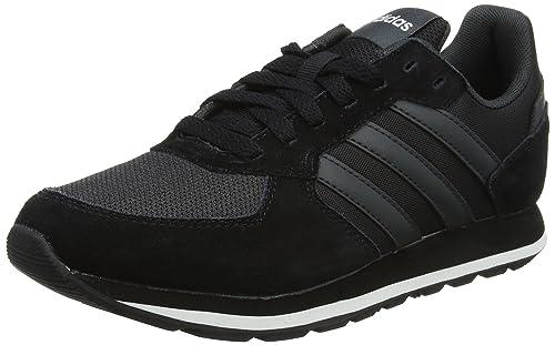 scarpe adidas donna nere e bianche