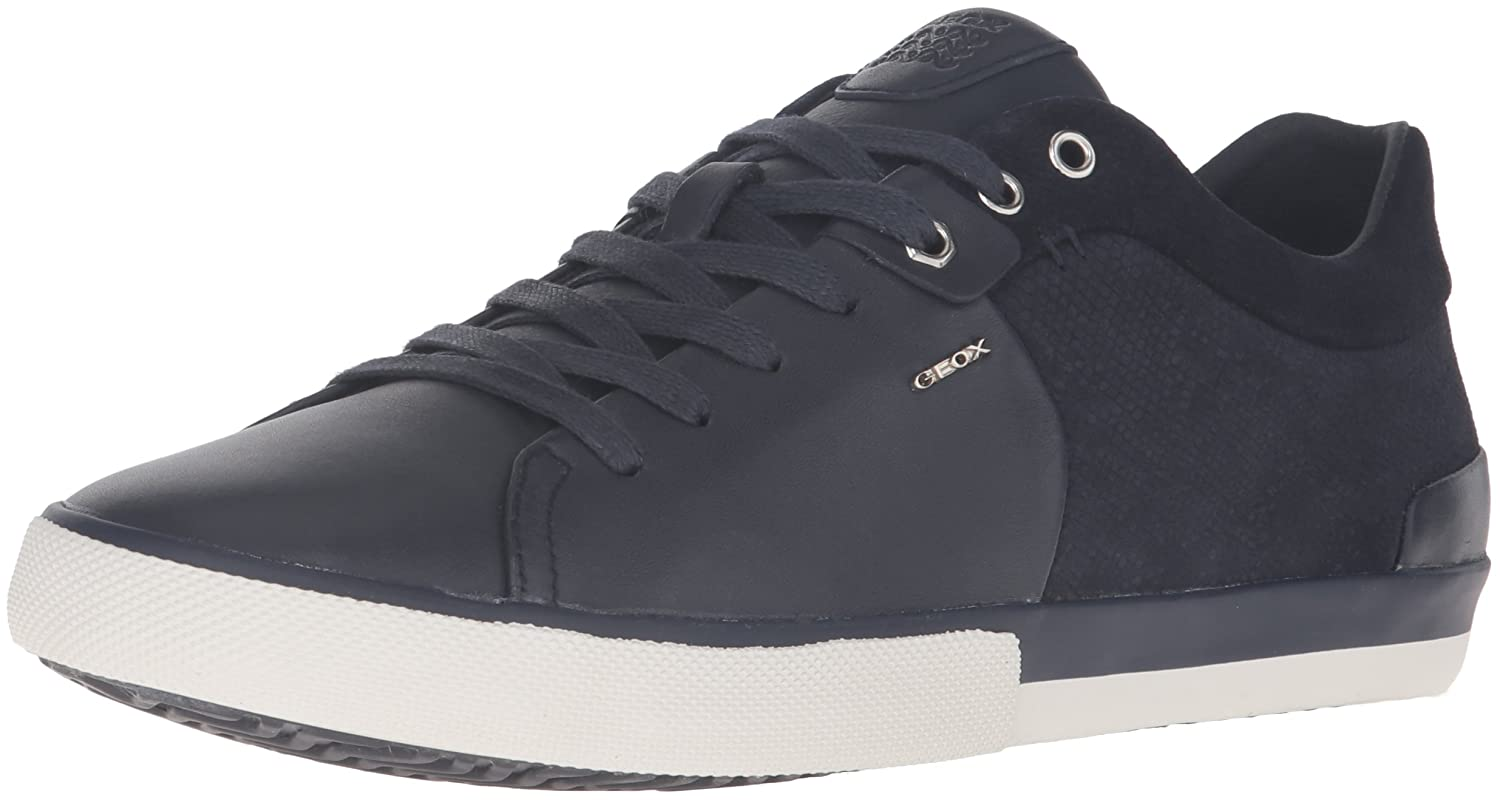 Geox Herren U Smart F Low-Top