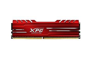 Image result for Adata XPG Spectrix 8GB 2400MHz DDR4 Desktop U-DIMM Memory
