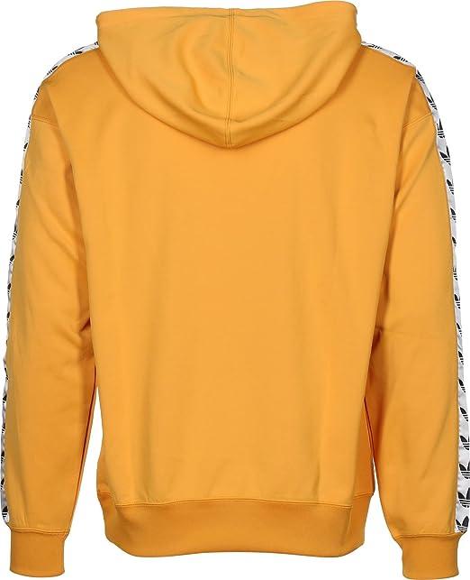 adidas pullover gelb