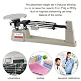 Mechanical Balance Scale Portable Triple Pro