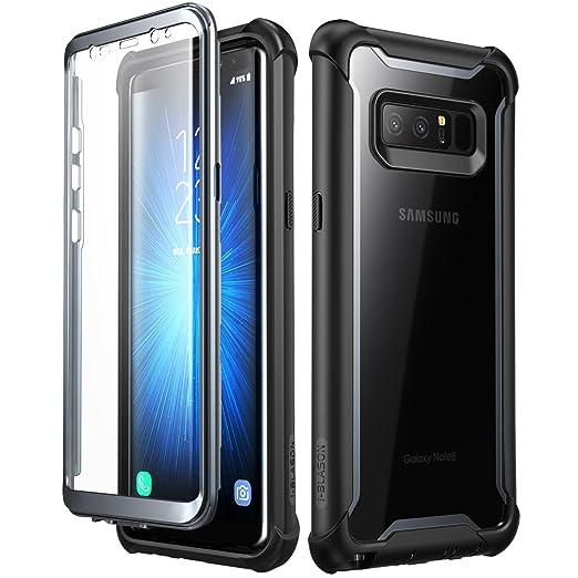 3 opinioni per i-Blason- Custodia per Samsung Galaxy Note 8, [Ares] Custodia protettiva in